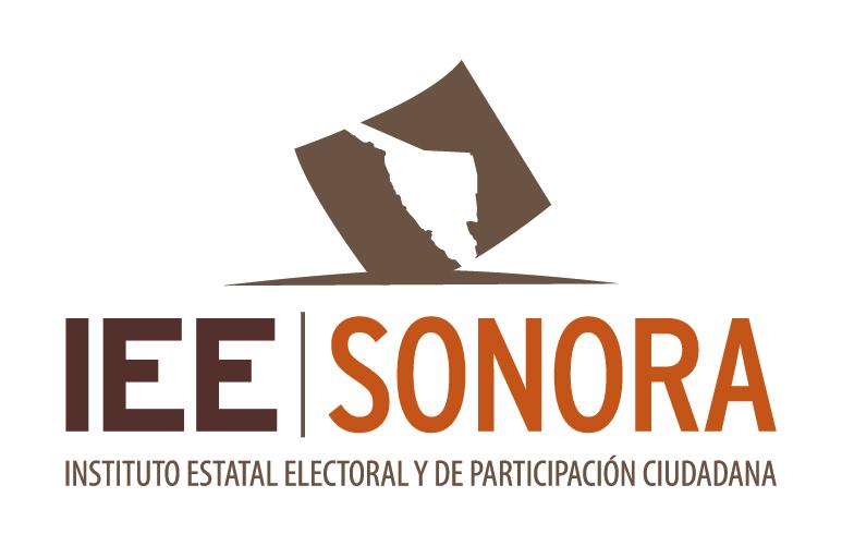 Resultado de imagen para logo del IEE Sonora